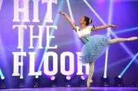 Compétition de danse >2017
